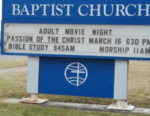 adult movie night