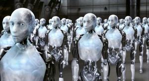 I Robot 1