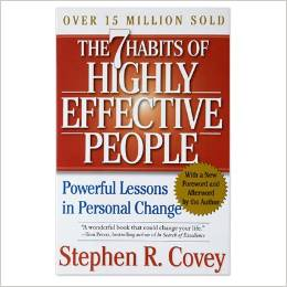 7 HABITS BOOK COVER