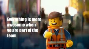 lego movie guy