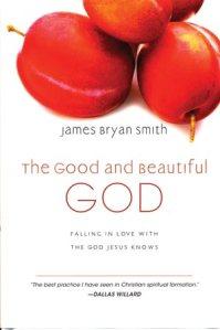 good and beautiful god book