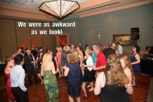 awkward dancing copy