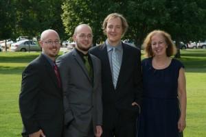 Thorne Family