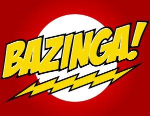 bazinga 3