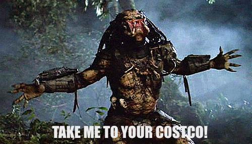 Predator copy