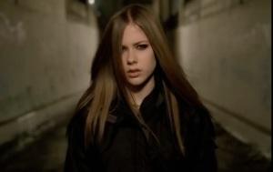Avril Lavigne copy